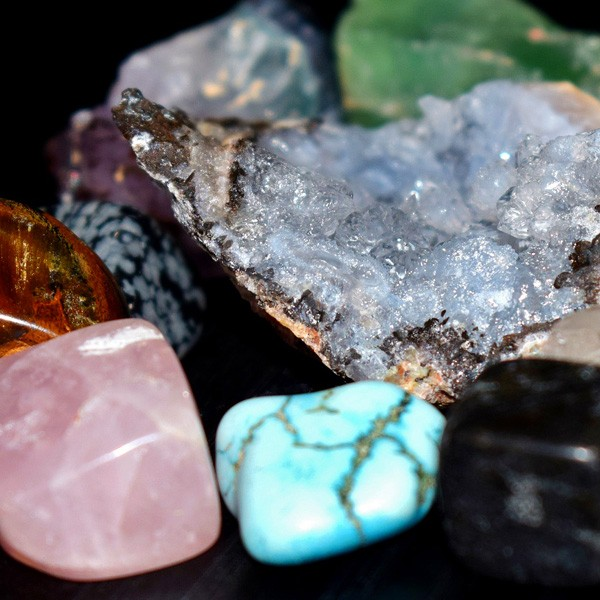 About Astrology Gemstones