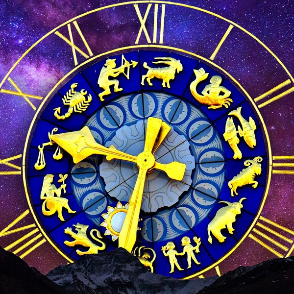 About Astrology Zodiac Signs