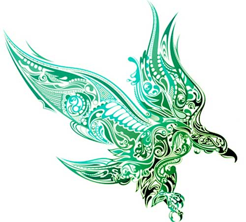 Celtic Animal Symbols