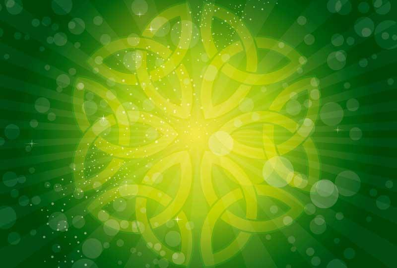 Celtic mandala meaning