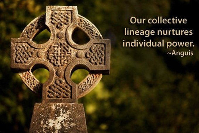 Celtic Cross Meaning And Symbolism On Whats Your Sign