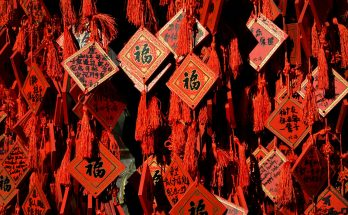 Chinese symbol meanings
