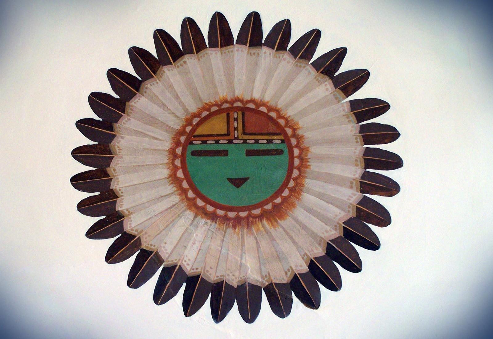 Hopi symbol - Kachina Meanings