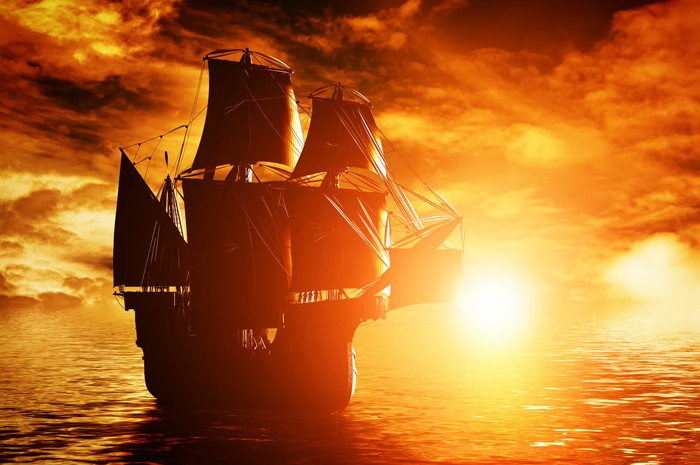 Law Of Attraction: Shape Up Or Ship Out