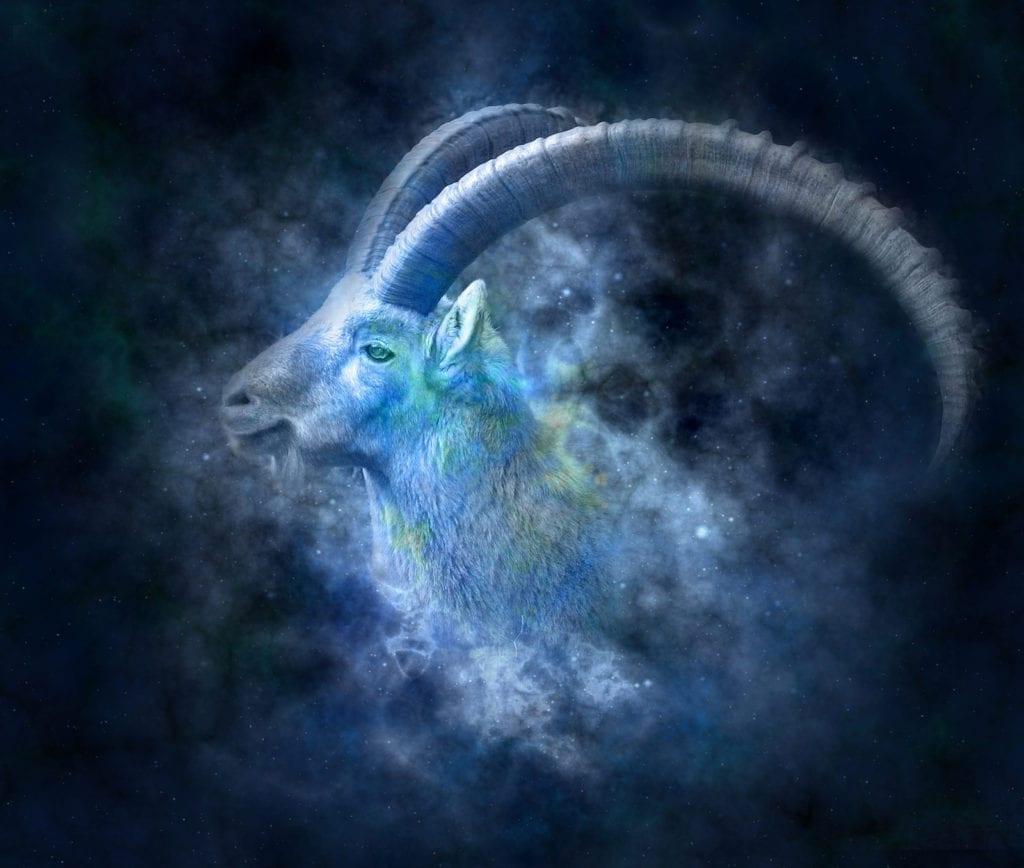 zodiac symbols for capricorn and capricorn sign meanings