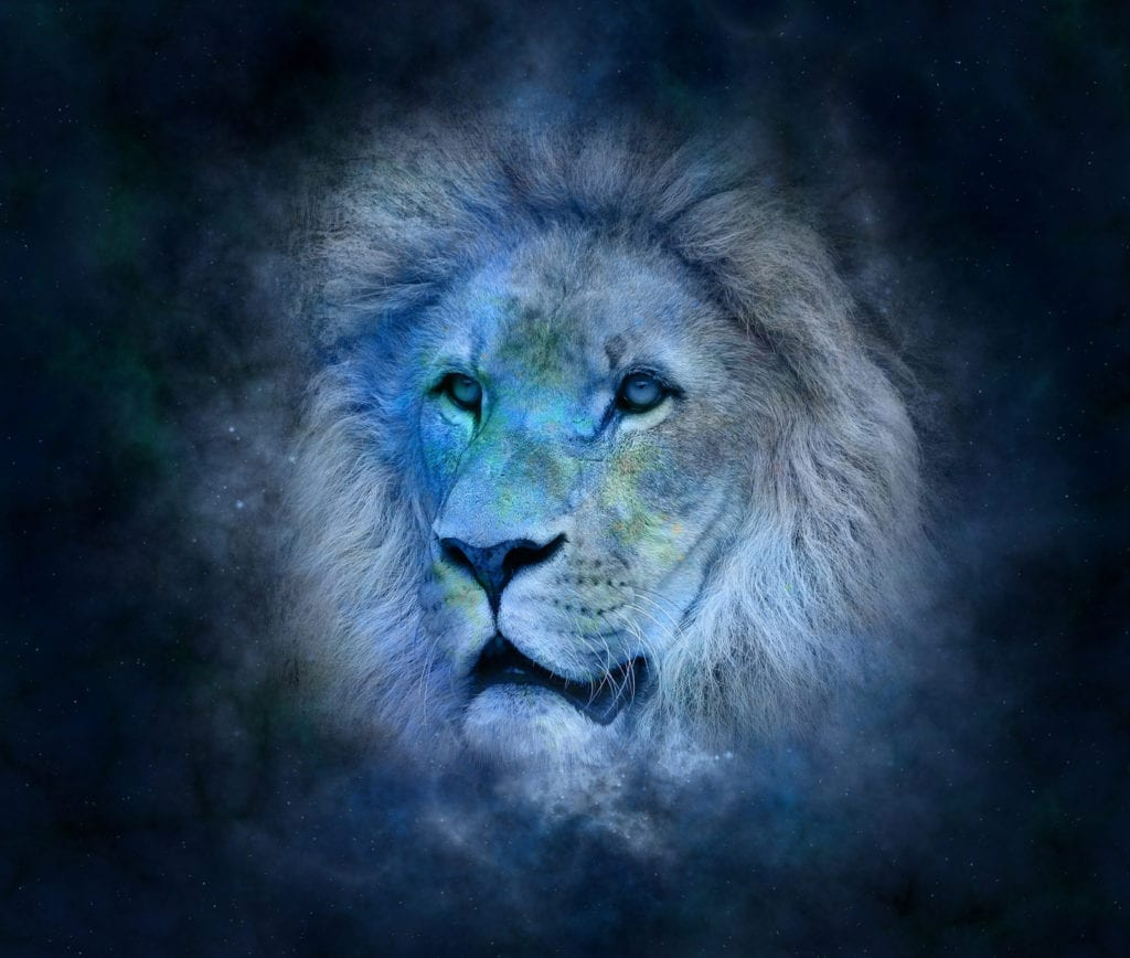 zodiac symbols for leo and leo sign meanings