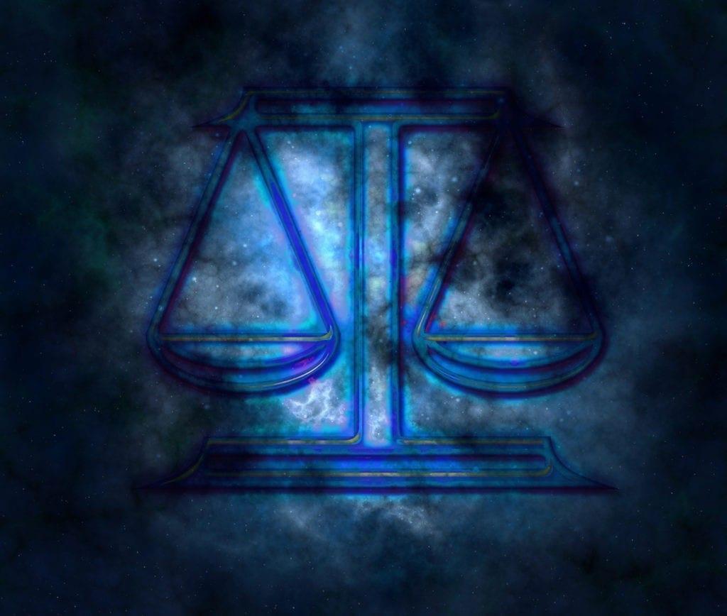 zodiac symbols for libra