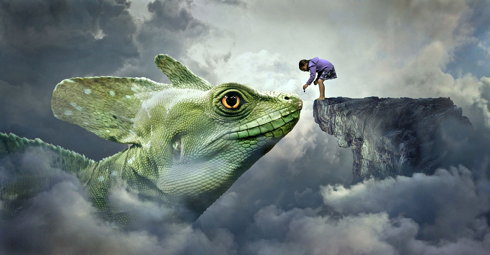 animal symbolism lizard dream meanings