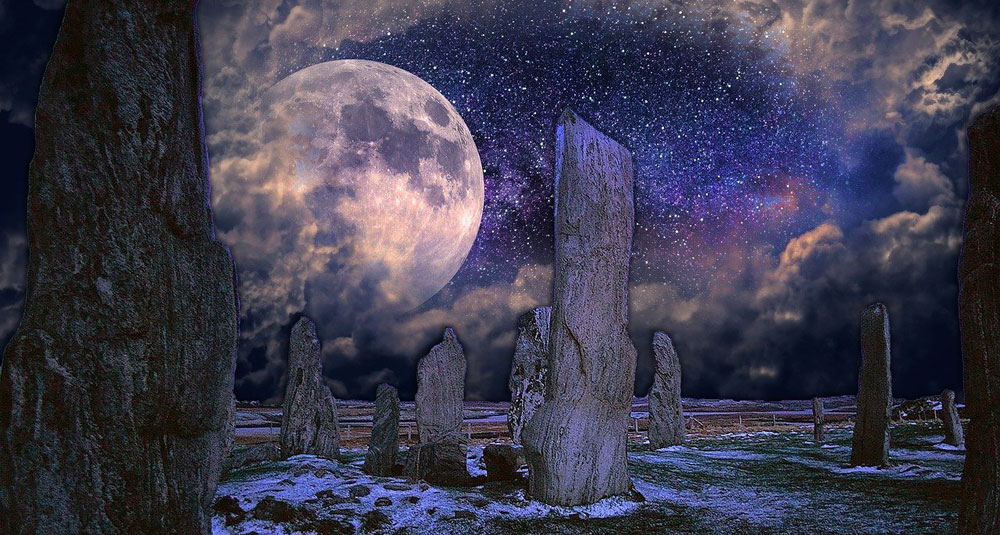 Celtic Meaning Astrology