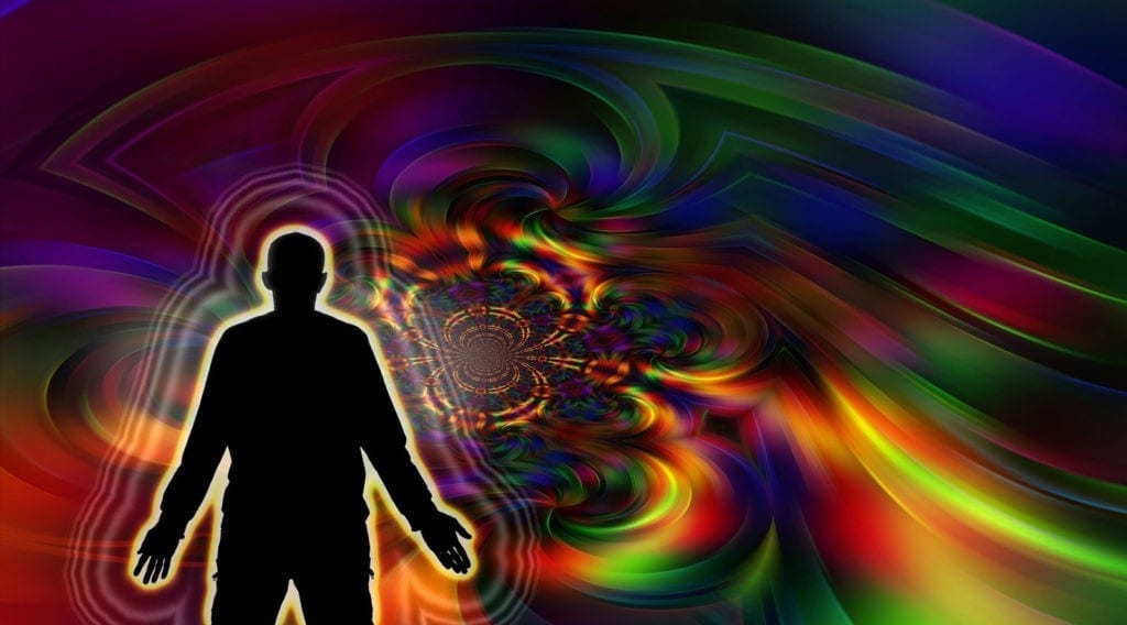 aura color projection and aura color meaning
