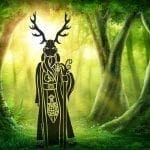 Cernunnos Celtic God meaning