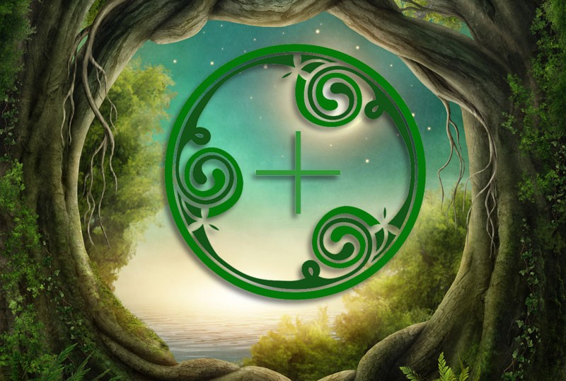 Celtic Symbol For Purity In Culture And Ogham On Whats Your Sign
