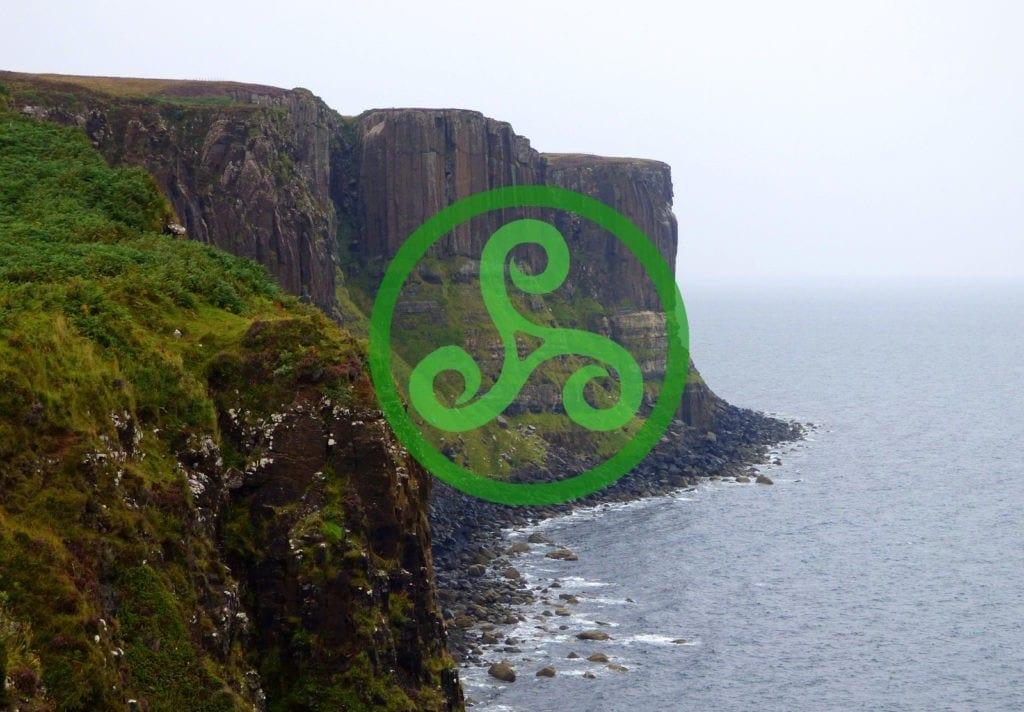 Celtic symbols miscellaneous