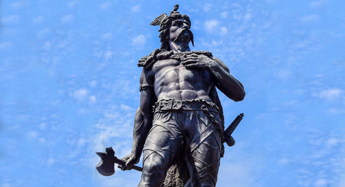 Celtic Symbol For Warrior