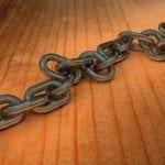 chain tattoo ideas