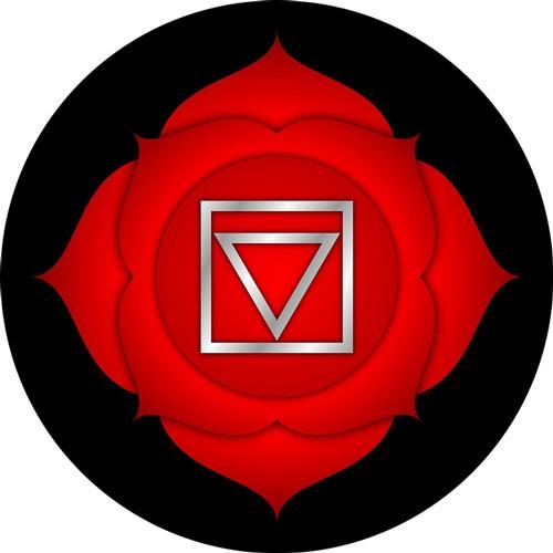 chakra root mandala meaning