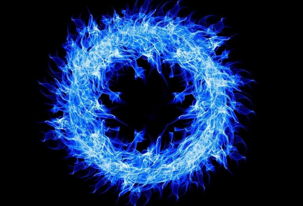 Circle symbol meaning