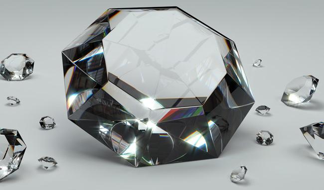 Diamond Alchemy Symbol Meanings