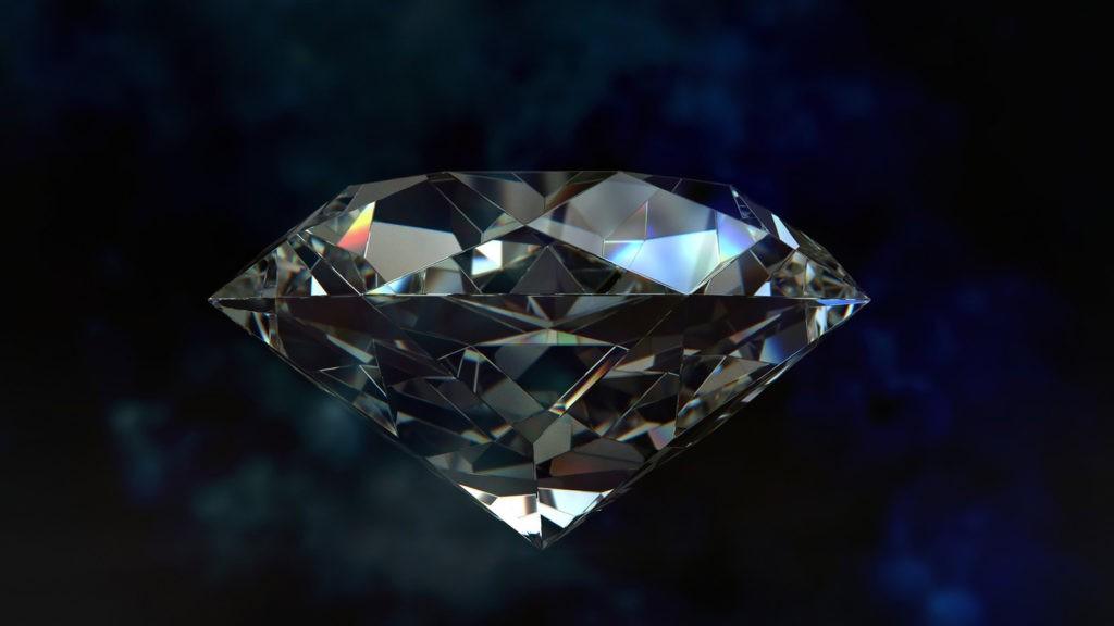 diamond alchemy symbol meaning
