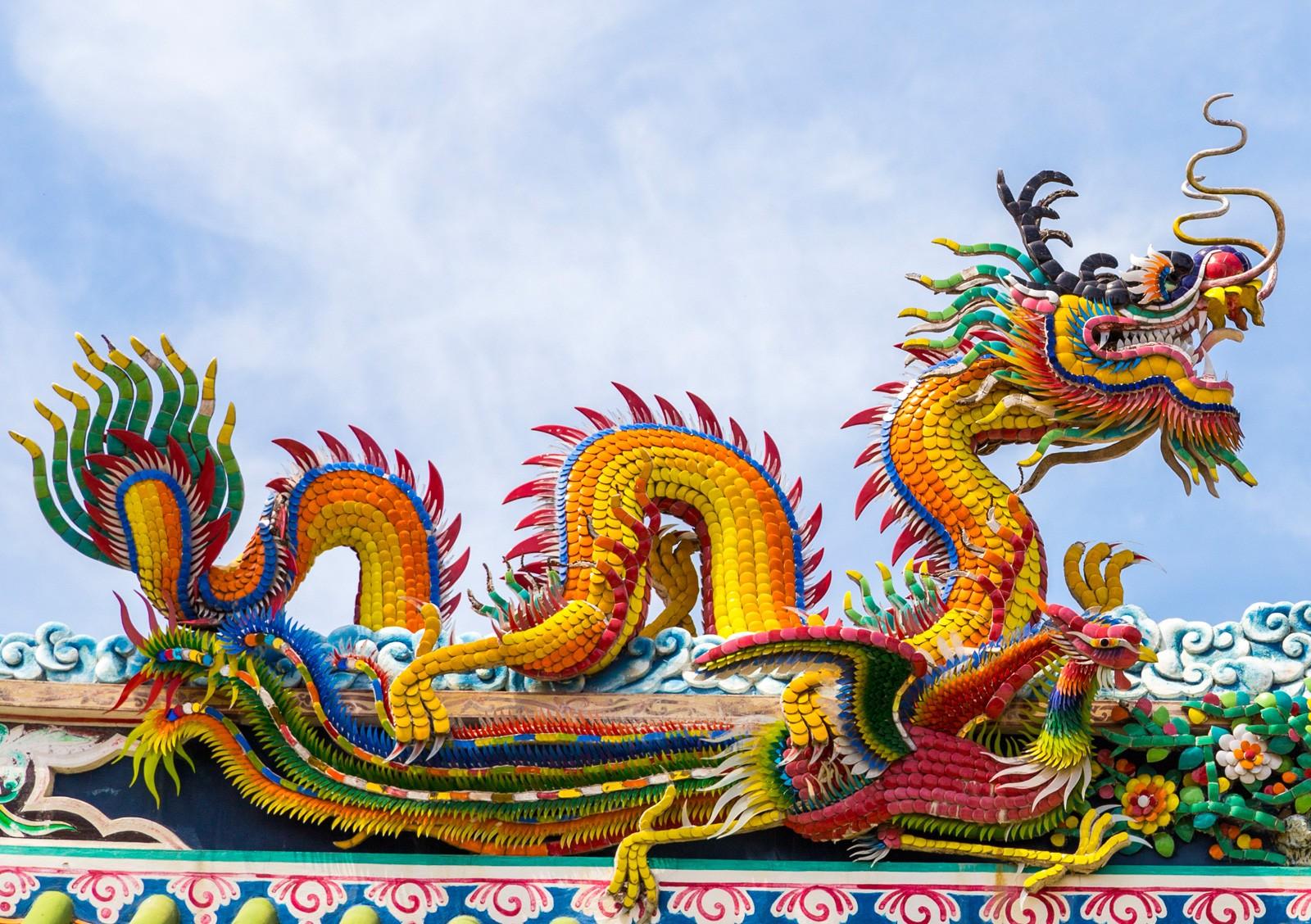 Dragon Totem