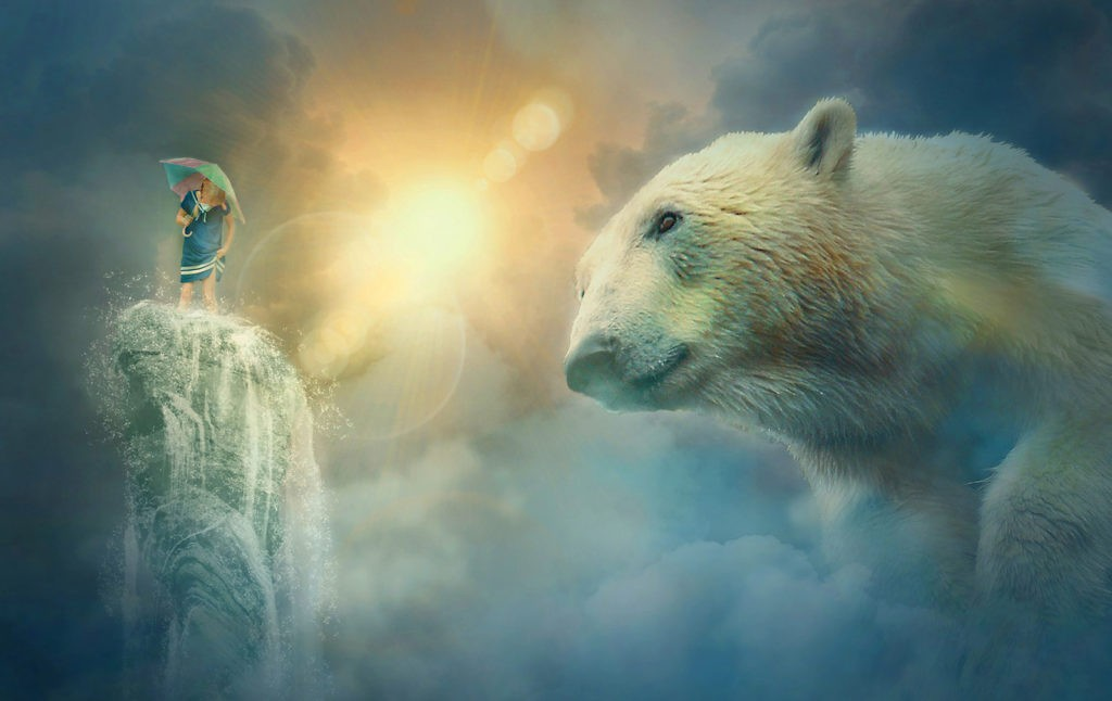 dream meanings: interpreting animal meanings in dreams