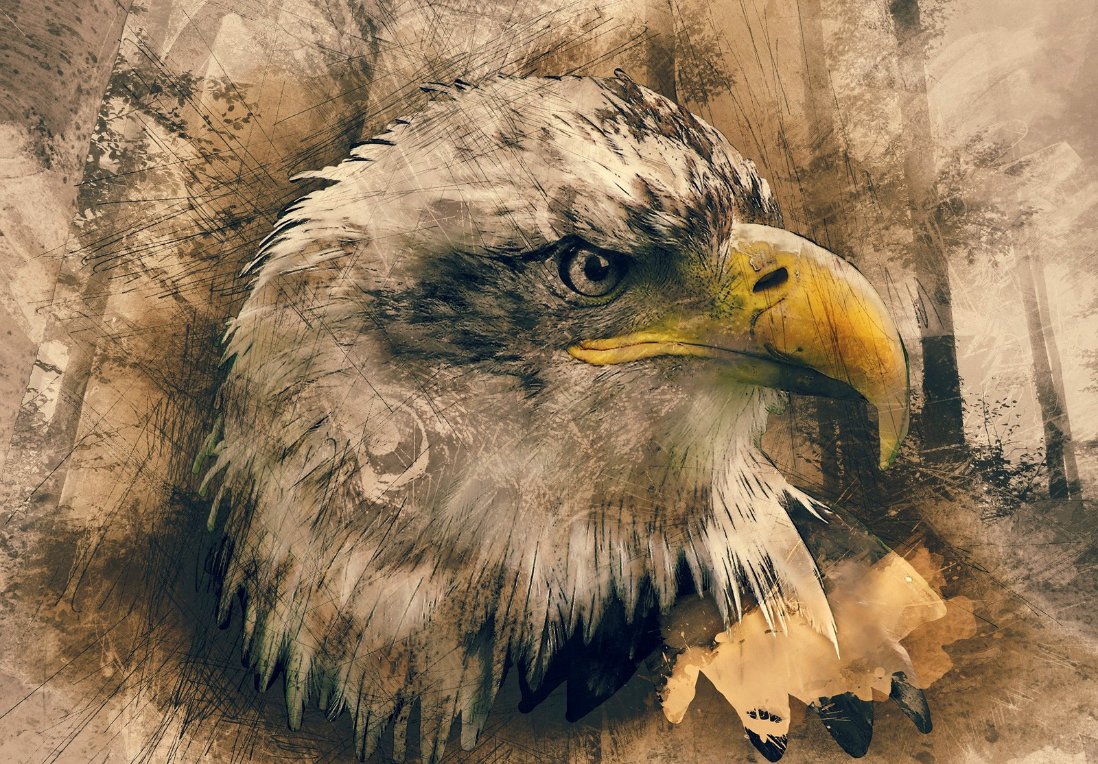 Eagle Tattoo Ideas