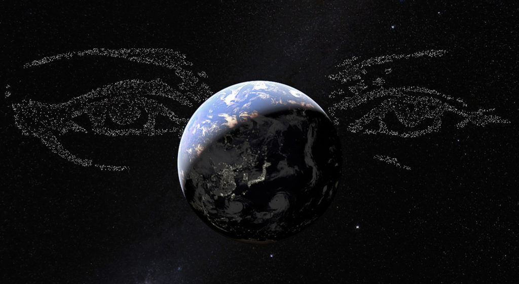 earth meditation and the earth as a symbol of stability