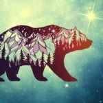 bear tattoo ideas