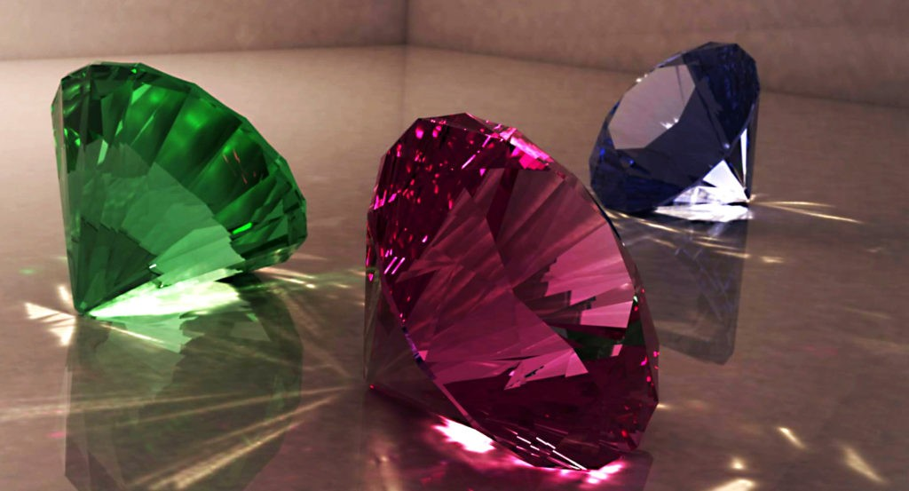 zodiac signs and gemstone meanings