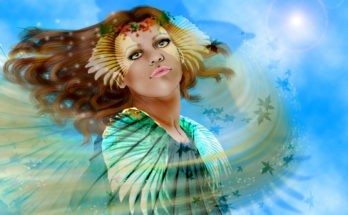 Inanna goddess symbol meanings