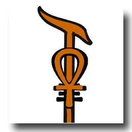 staff of Ptah as a lucky symbol for business
