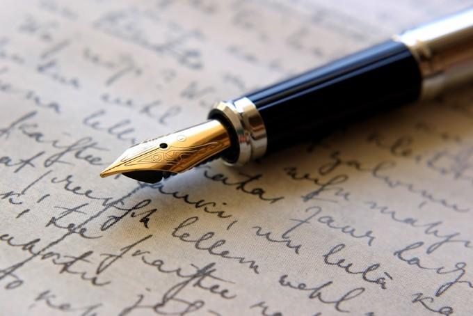 interpreting dreams writing it down