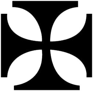 iron cross meaning and iron cross tattoo ideas
