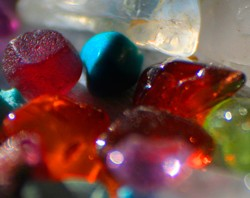 January meaning and gemstones of January