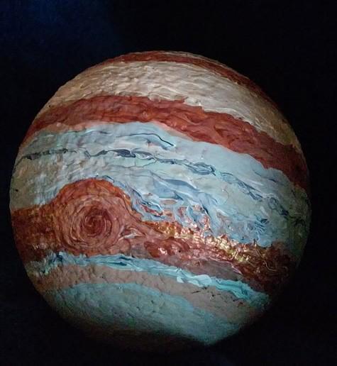Jupiter symbol meanings