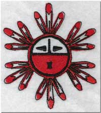 Kachina properties and Tawa meaning in Hopi symbolism