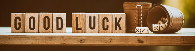 good luck number meaning