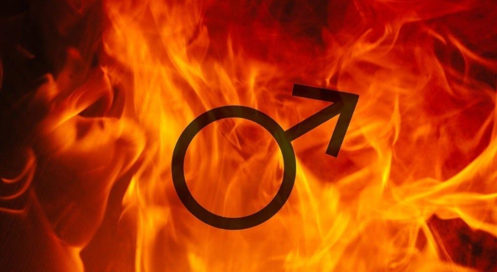 mars symbol meanings