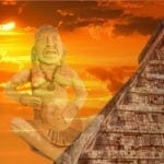 Ixchel goddess symbols and Mayan symbols of Ixchel