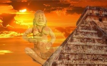 Ixchel goddess symbols and Mayan symbols of Ixchel