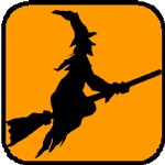 witch meaning as a Halloween symbol