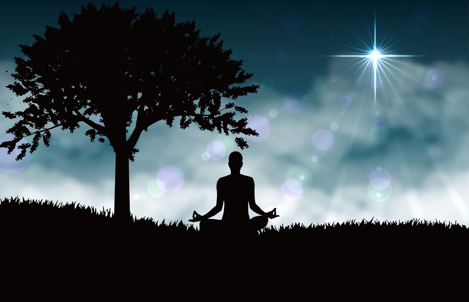 Meditation and Symbolic Meanings