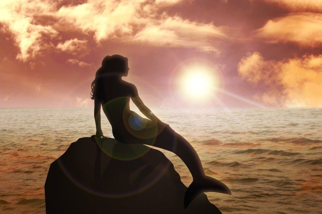 mermaid meaning and mermaid symbolism