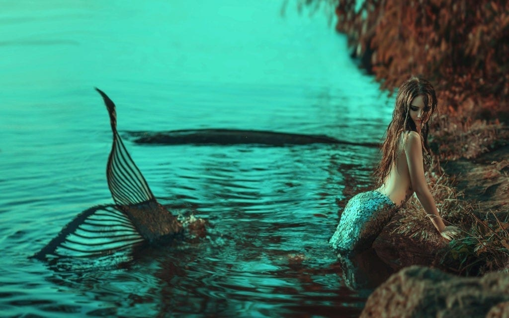 mermaid tattoo ideas