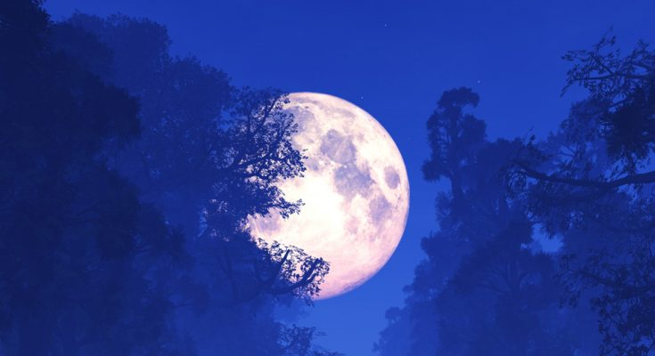 moon meaning and moon symbolism