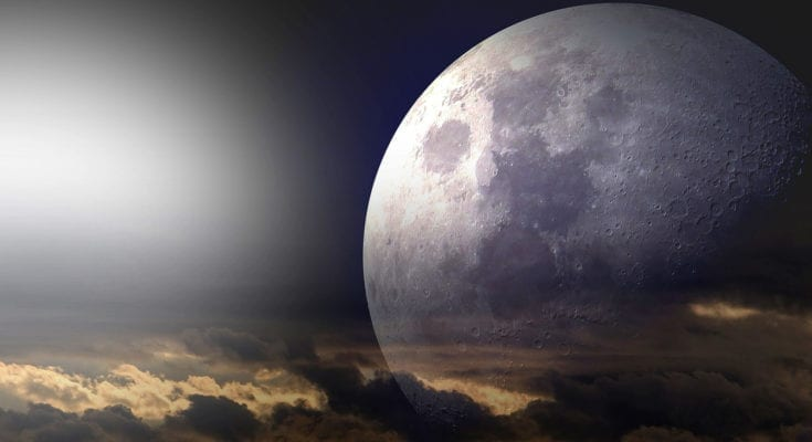moon meaning and moon meditation