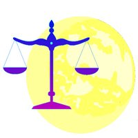 Libra moon sign meaning
