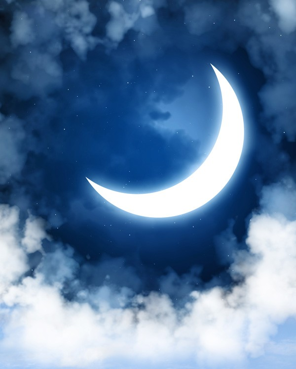 moon tattoo ideas and moon meanings