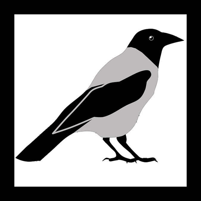 magpie meaning as a mother symbol