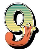 nine number meanings in dreams